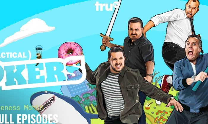 What Is TruTV
