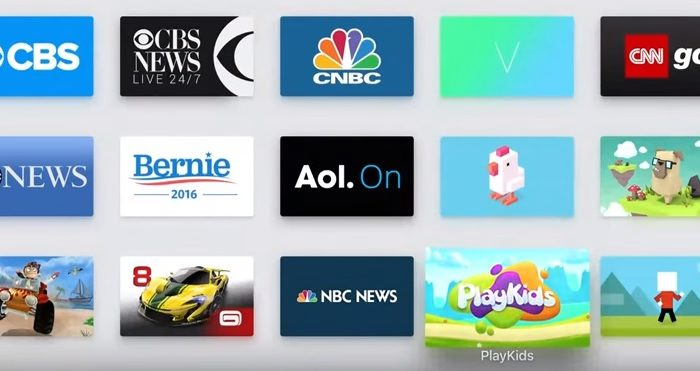 Apple Beefing Up Apple Channels