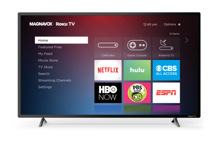 Where Did Roku Streaming Channels Go In OTA Guide