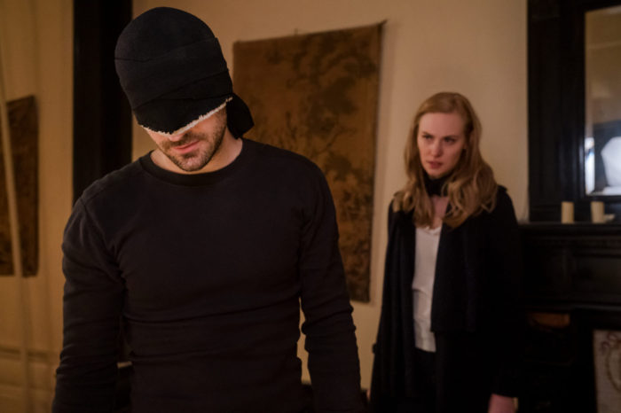 Jesica Jones and Punisher Will Be Cancelled By Netflix Soon Daredevil Done
