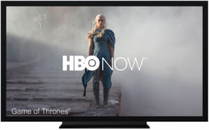 HBO Now is getting a new name