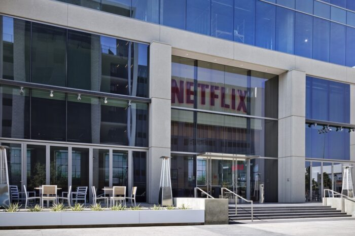 Netflix & Others See Huge Increases