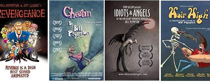 Indie Animator Films Coming To Shout Factory