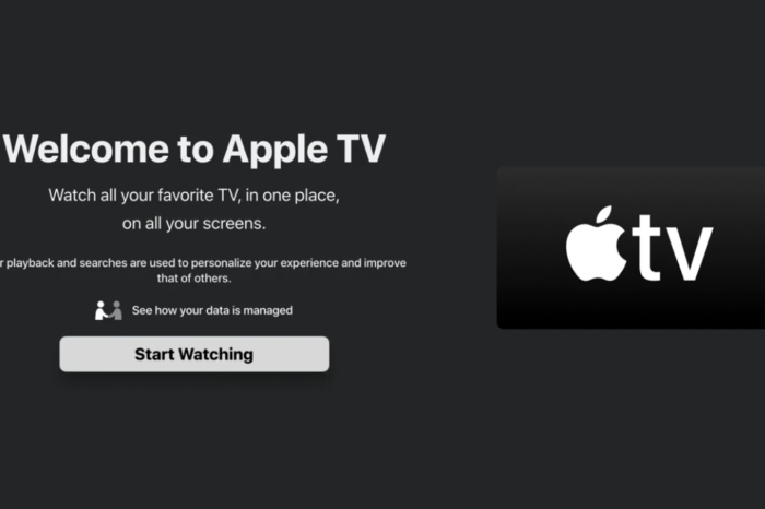 Apple TV+ On Shaky Ground