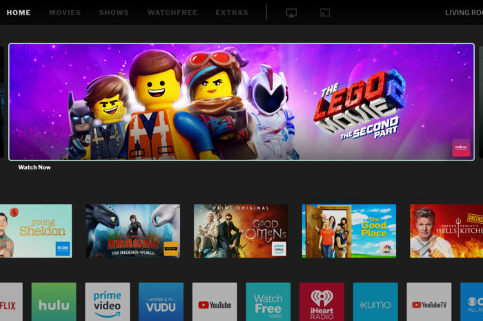 Vizio Extending Support For Disney +