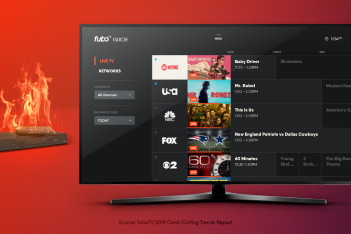 Majority Of Cord Cutters Prefer TV Over Mobile Devices