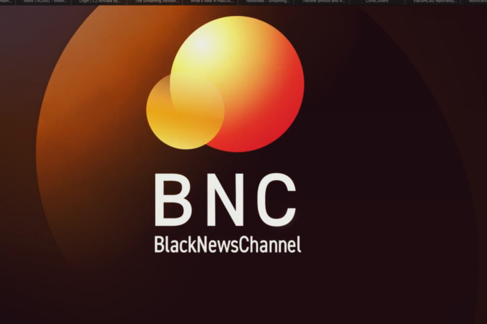 Black News Channel Bringing New Perspective To 24-7 News