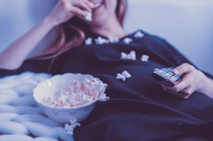 Could AMC Become The Netflix Of Movie Theaters