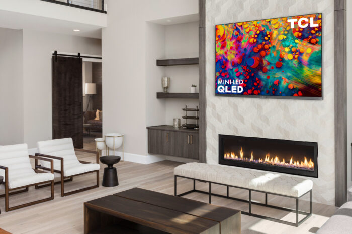 TCL Announces Sizes And Prices Of New Smart TVs