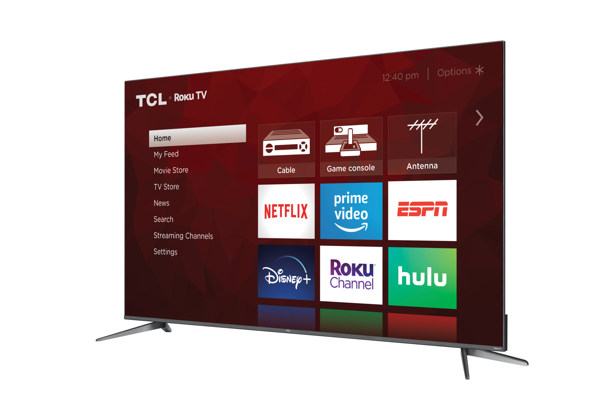 The New Series 5 From TCL