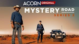 Mystery Road Season 2 Coming To Acorn
