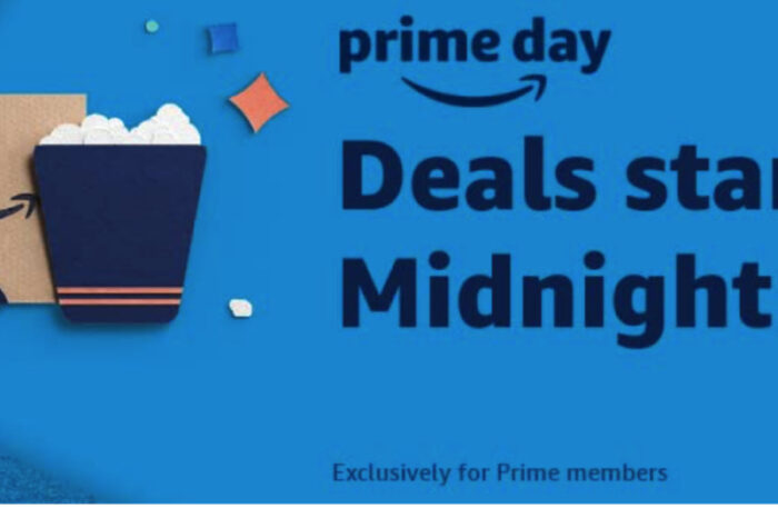 Amazon Prime Day Deals For Streaming
